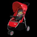 Molly Fantasy Stroller - Kico Baby Center