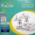 Malish Ilaria Double Electric Breast Pump - Kico Baby Center