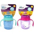 AV PHILIPS AVENT CLASSIC SPOUT CUP (200ml/7oz) - Kico Baby Center