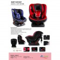 LIONROCK CAR SEAT - Kico Baby Center