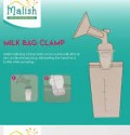 Malish Clamp - Kico Baby Center