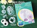 Malish Lifestyle - Kico Baby Center