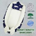 Minky Nineth - Kico Baby Center