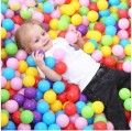 Colourfull Fun Ball 100pcs - Kico Baby Center