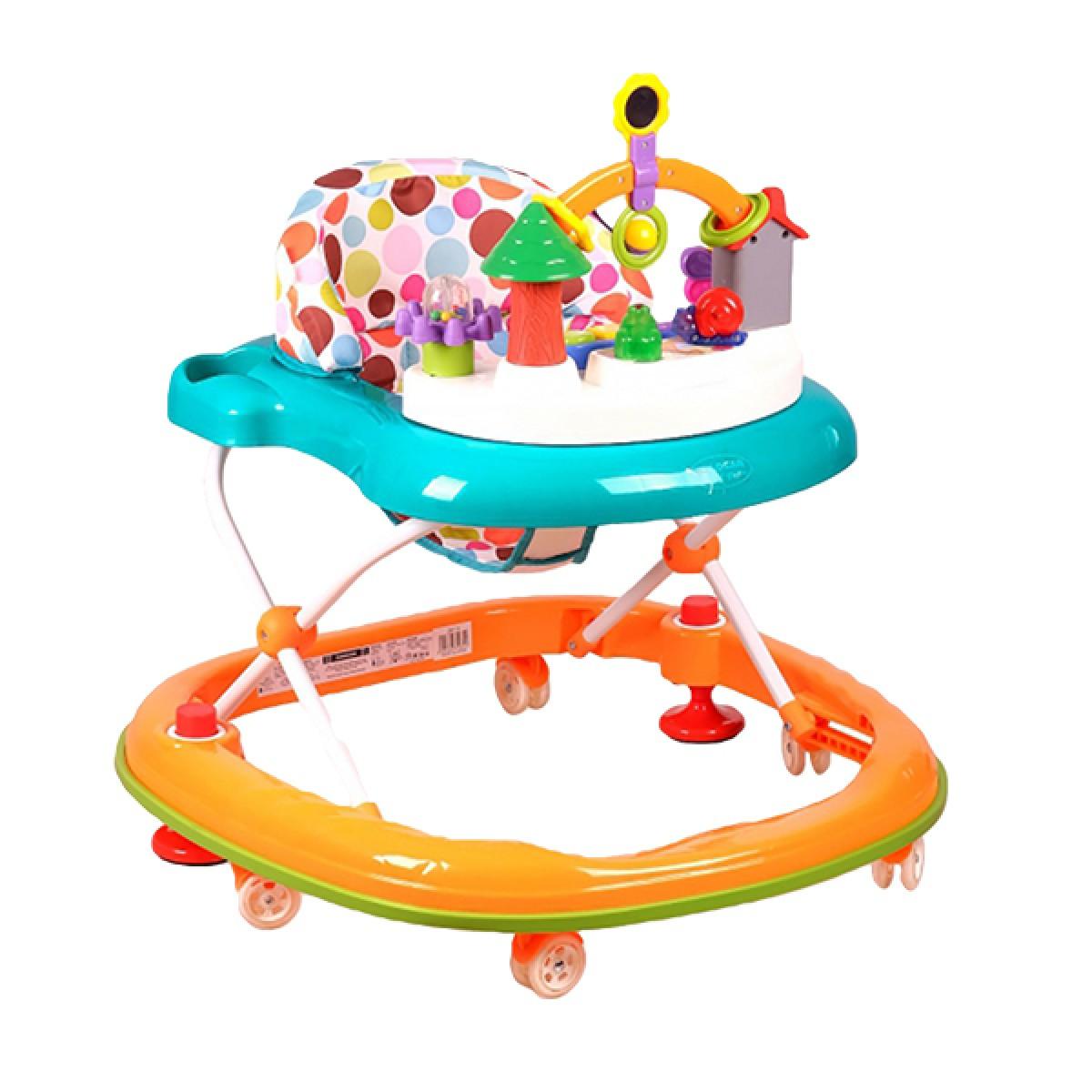 (316) BABY WALKER - Kico Baby Center