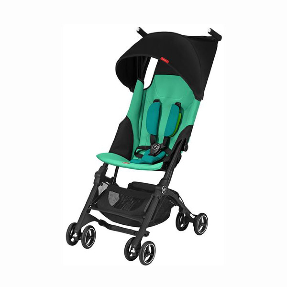 GOLD POCKIT PLUS COMPACT STROLLER - Kico Baby Center