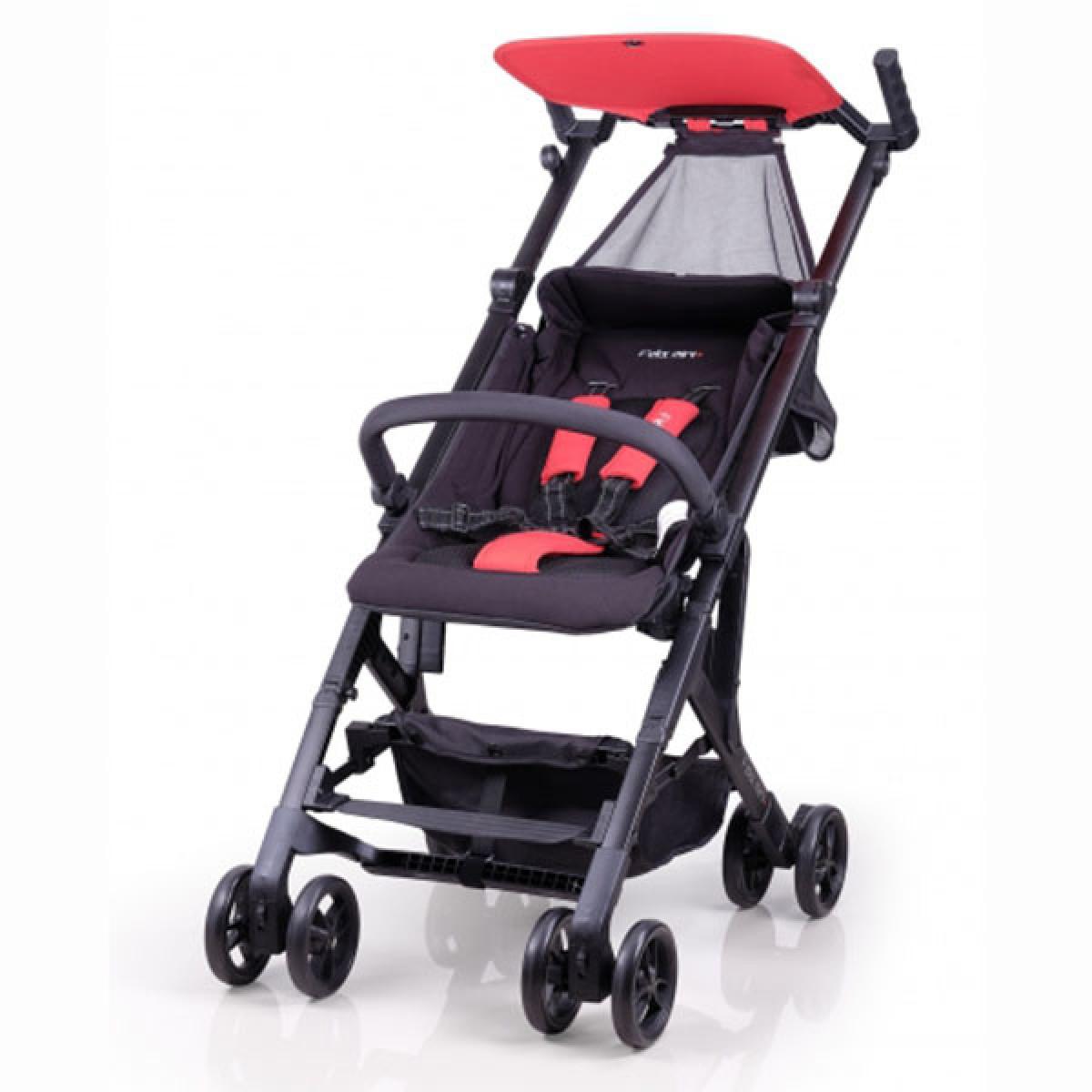 FELIX MINI COMPACT STROLLER - Kico Baby Center