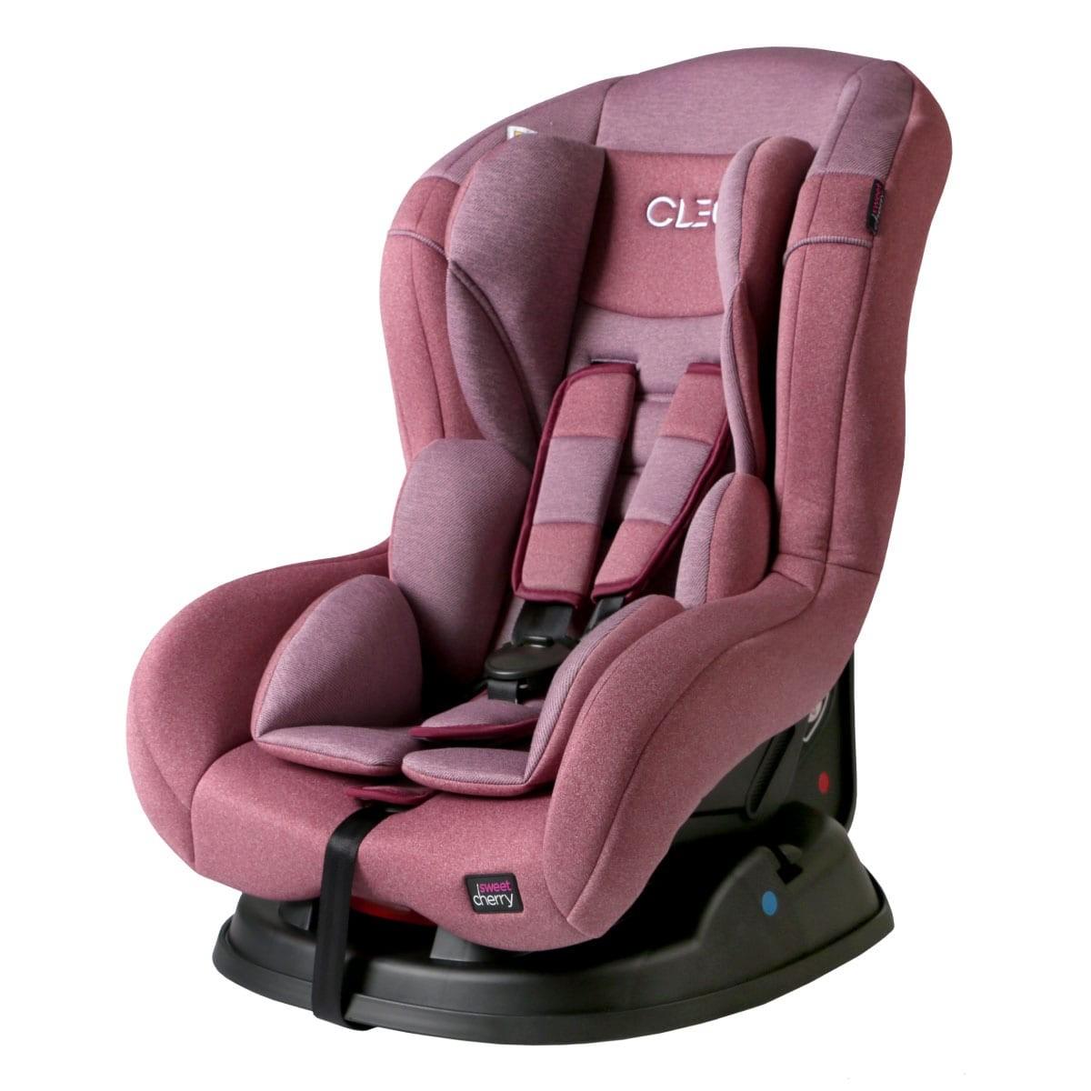 CLEO CAR SEAT - Kico Baby Center