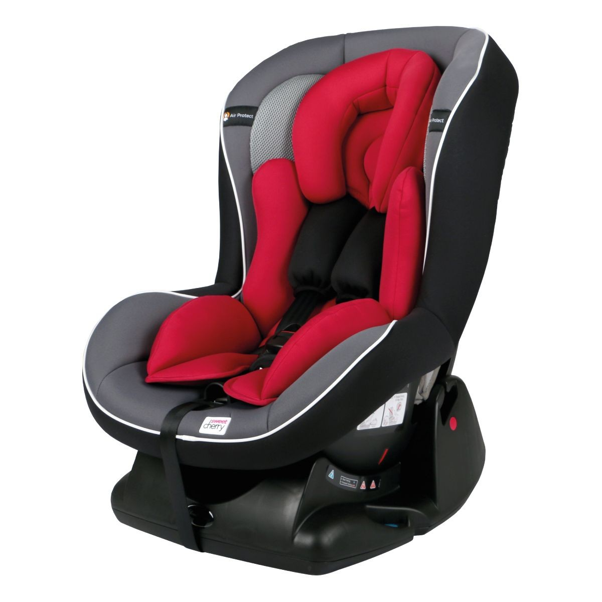 Norman Carseat - Kico Baby Center