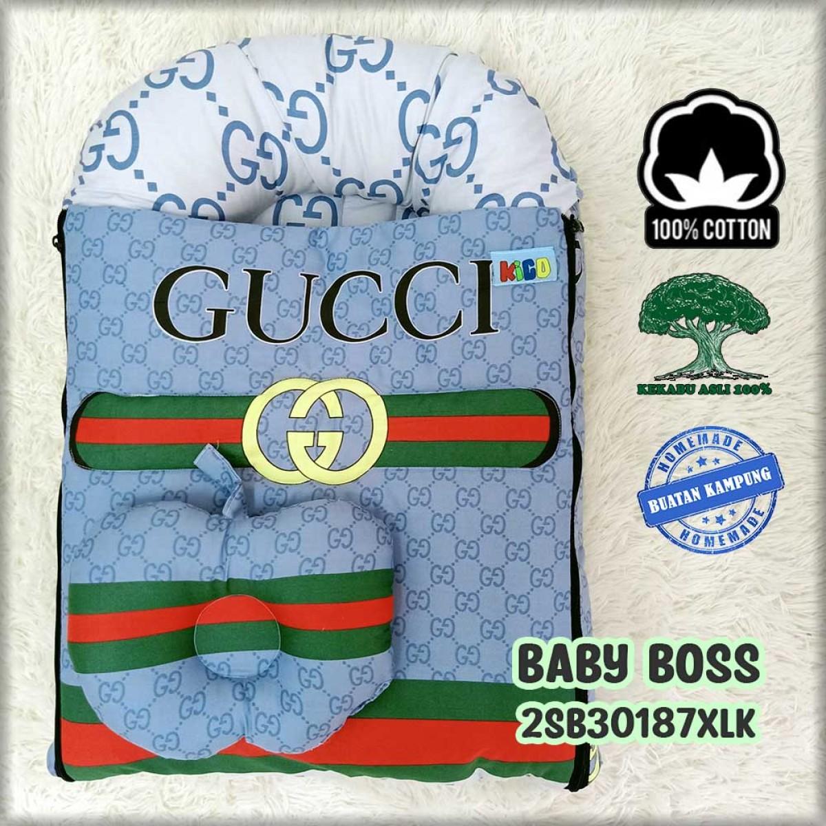 Baby Boss - Kico Baby Center