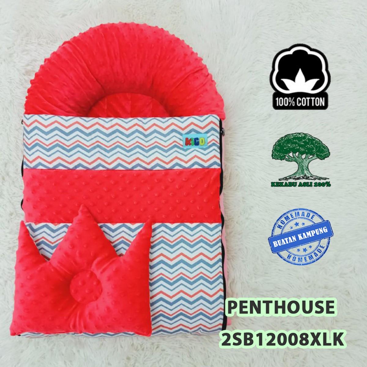 Penthouse - Kico Baby Center