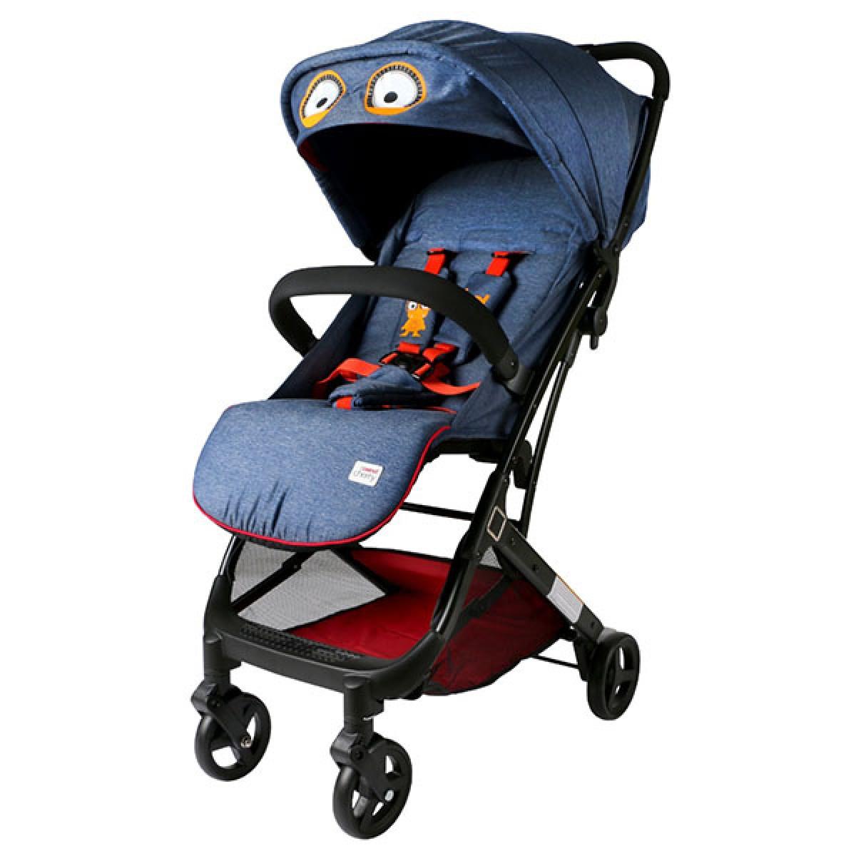 Minim Stroller - Kico Baby Center