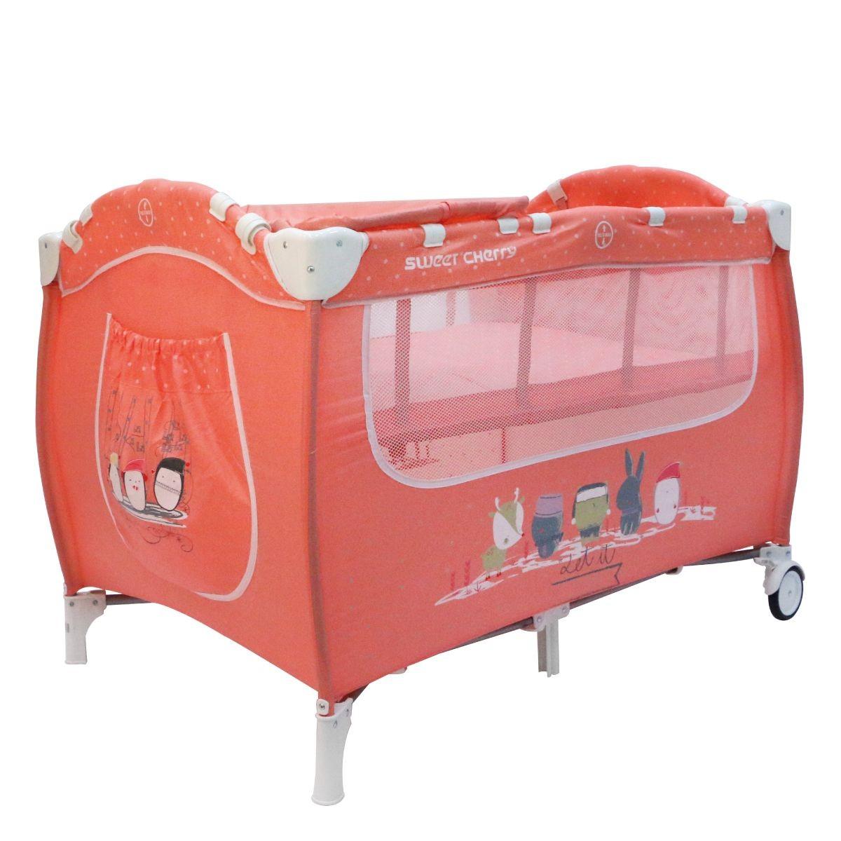Frenzy Playpen - Kico Baby Center