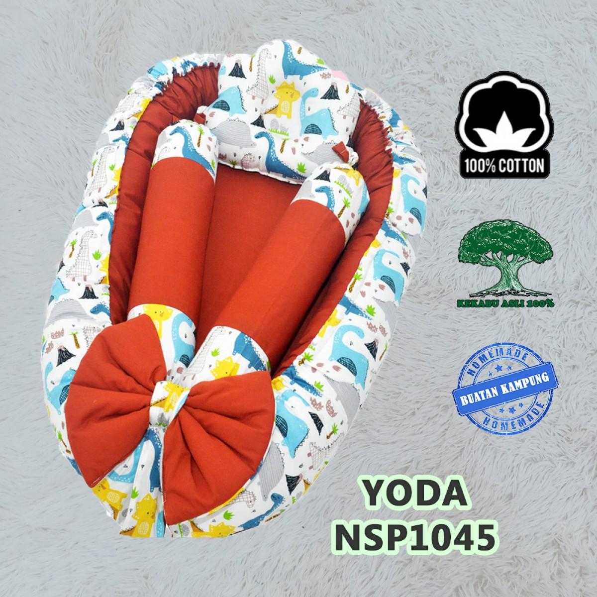 Yoda - Kico Baby Center