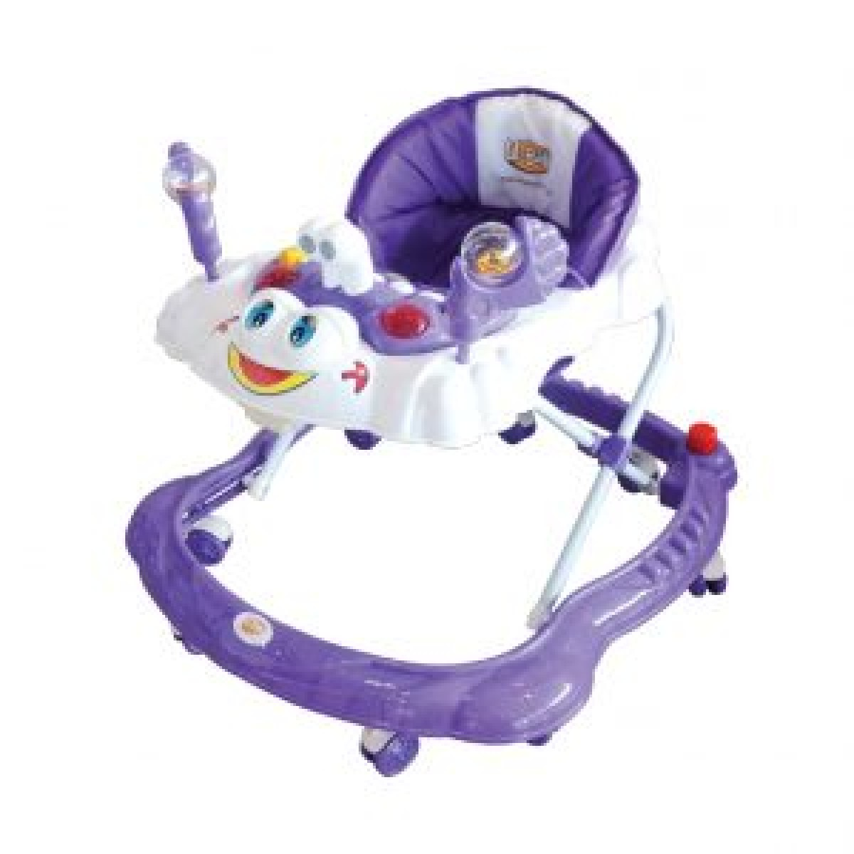 Derry Baby Walker (New Stock) - Kico Baby Center