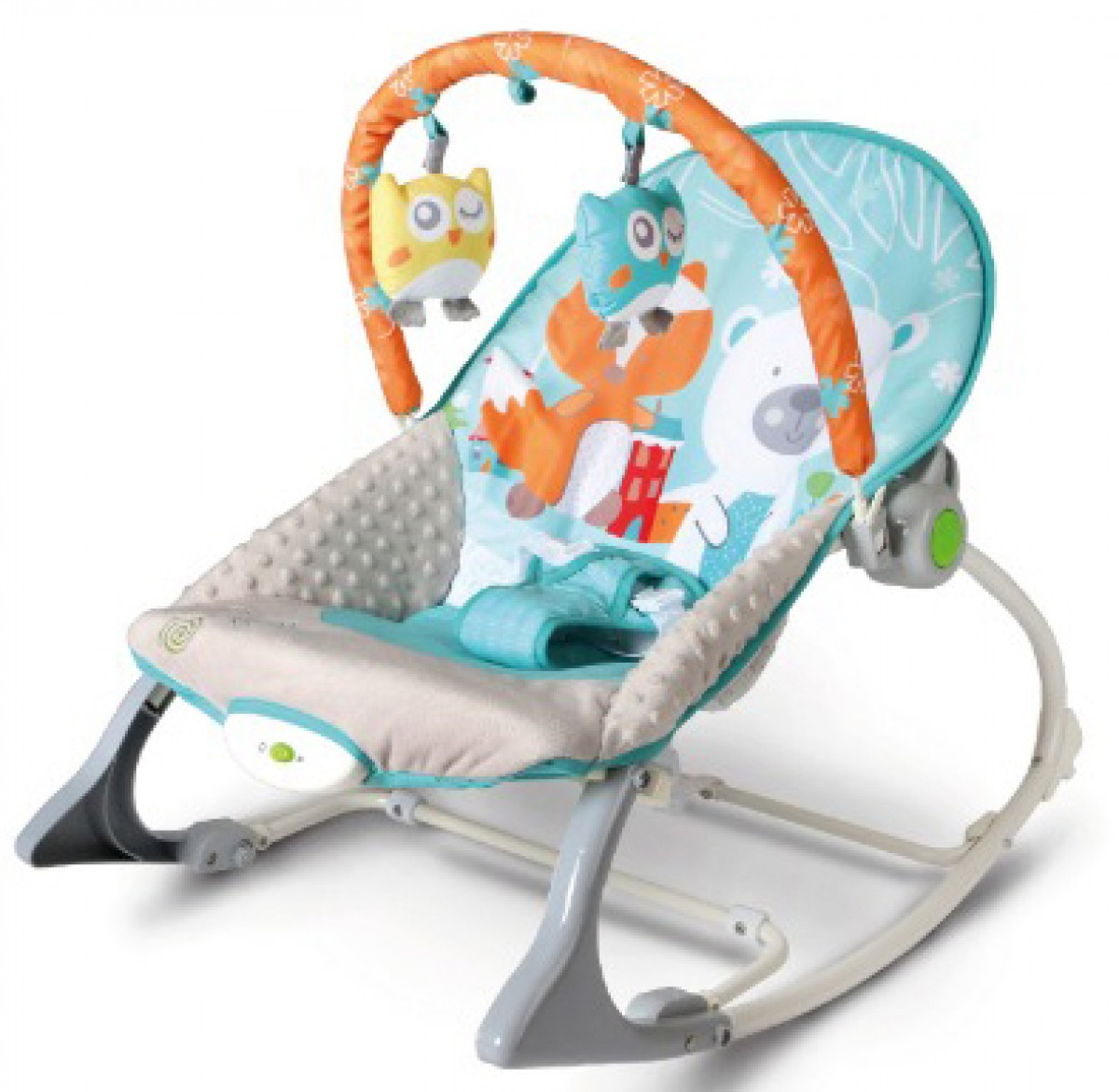 HUGGIE BOUNCER - Kico Baby Center