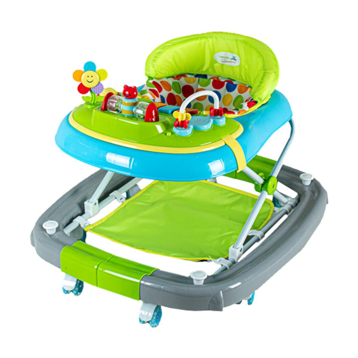 Noronha Baby Walker Rocker - Kico Baby Center