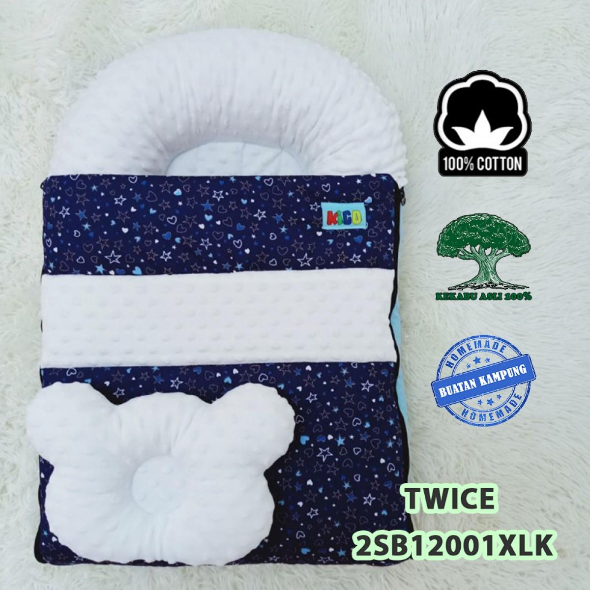 Twice - Kico Baby Center