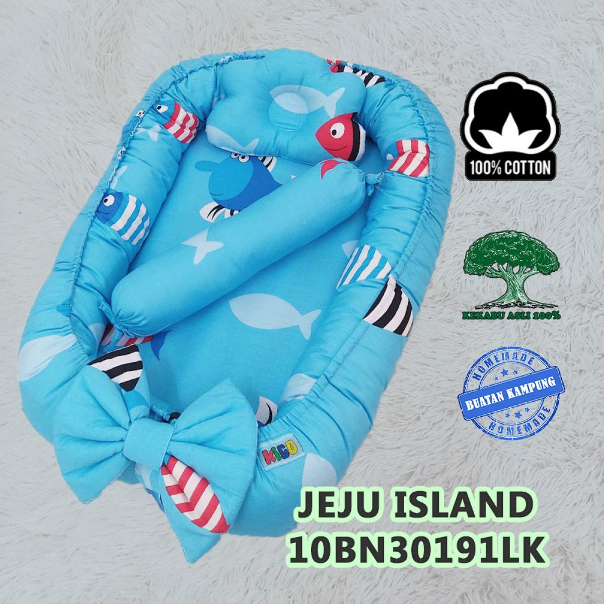 Jeju Island - Kico Baby Center