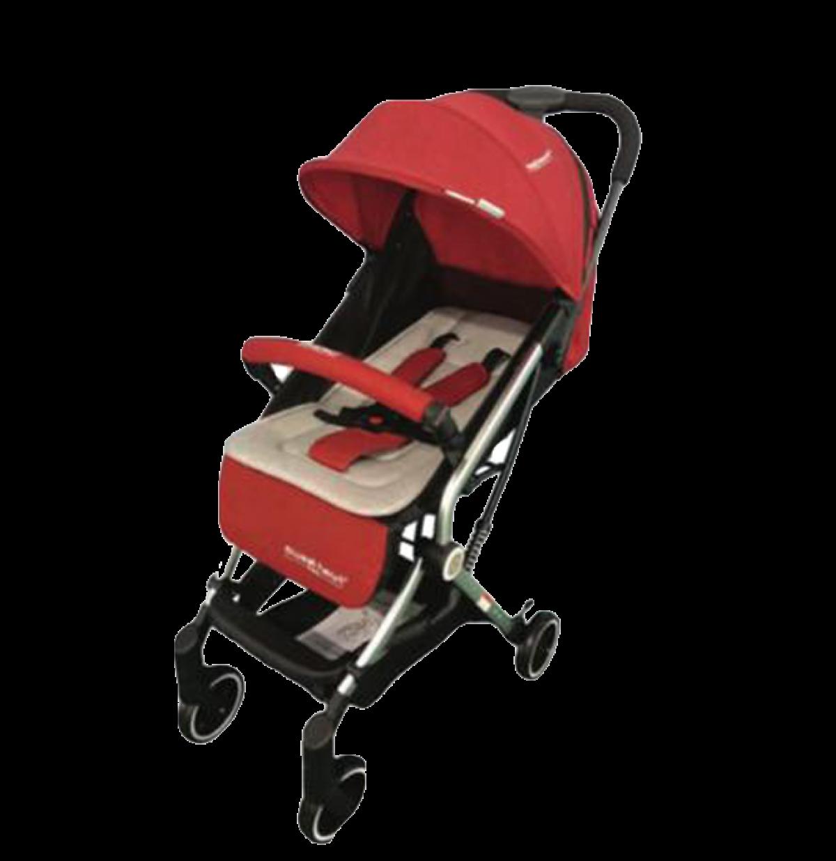 Kaspia Stroller - Kico Baby Center