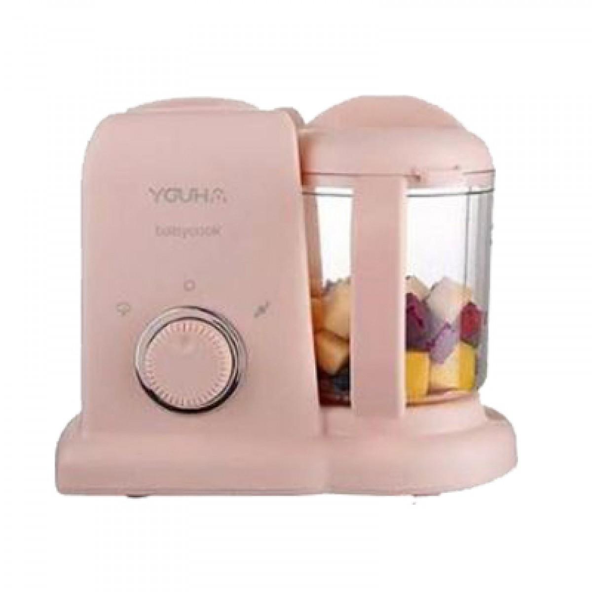 Youha Baby Food Processor - Kico Baby Center
