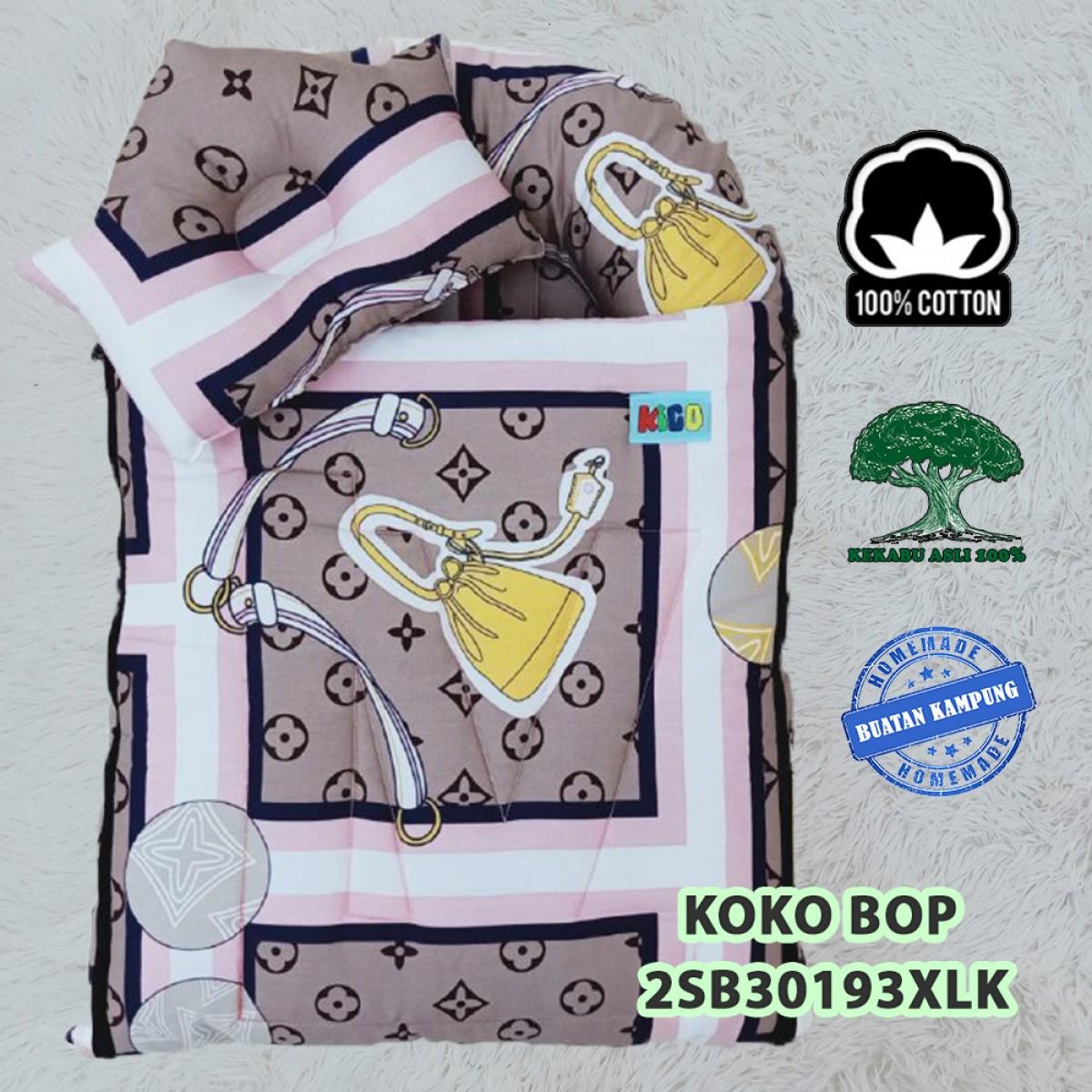 Koko Bop - Kico Baby Center