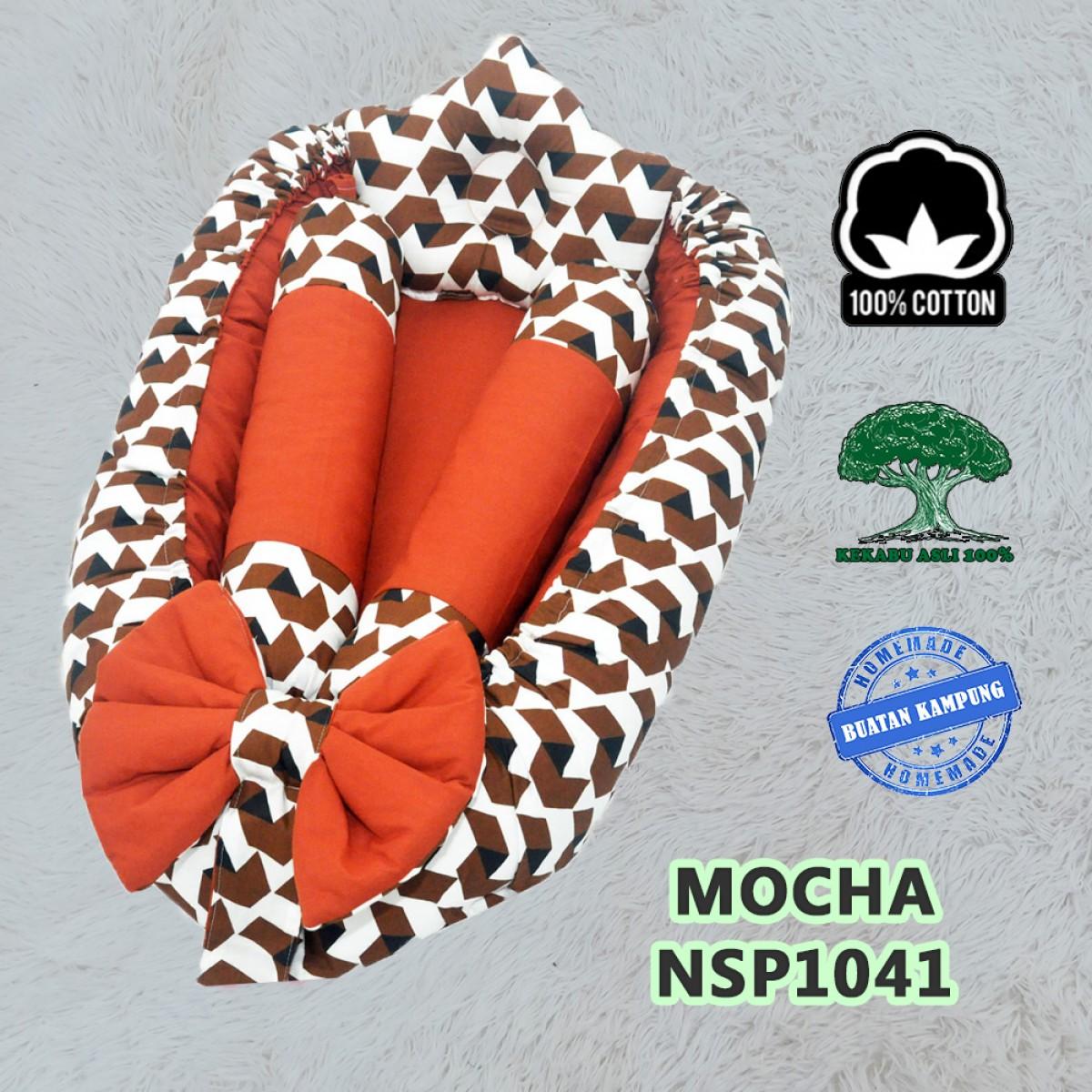 Mocha - Kico Baby Center