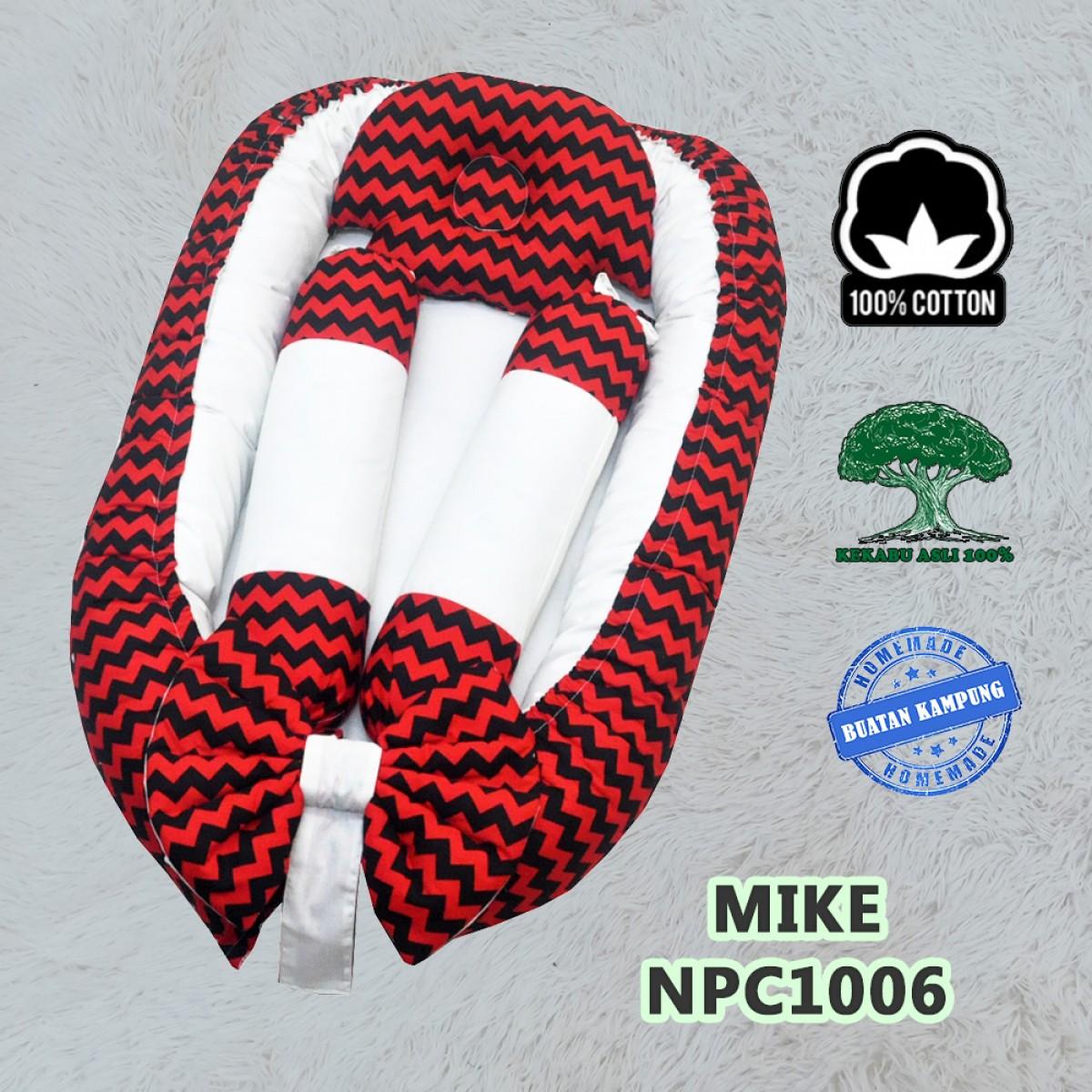Mike - Kico Baby Center