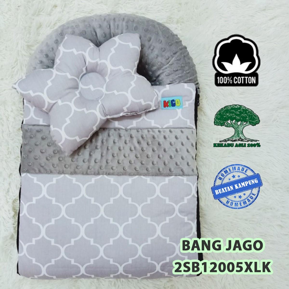 Bang Jago - Kico Baby Center