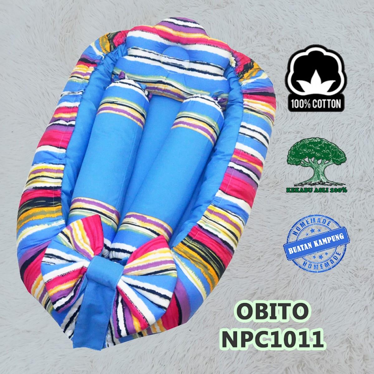 Obito - Kico Baby Center