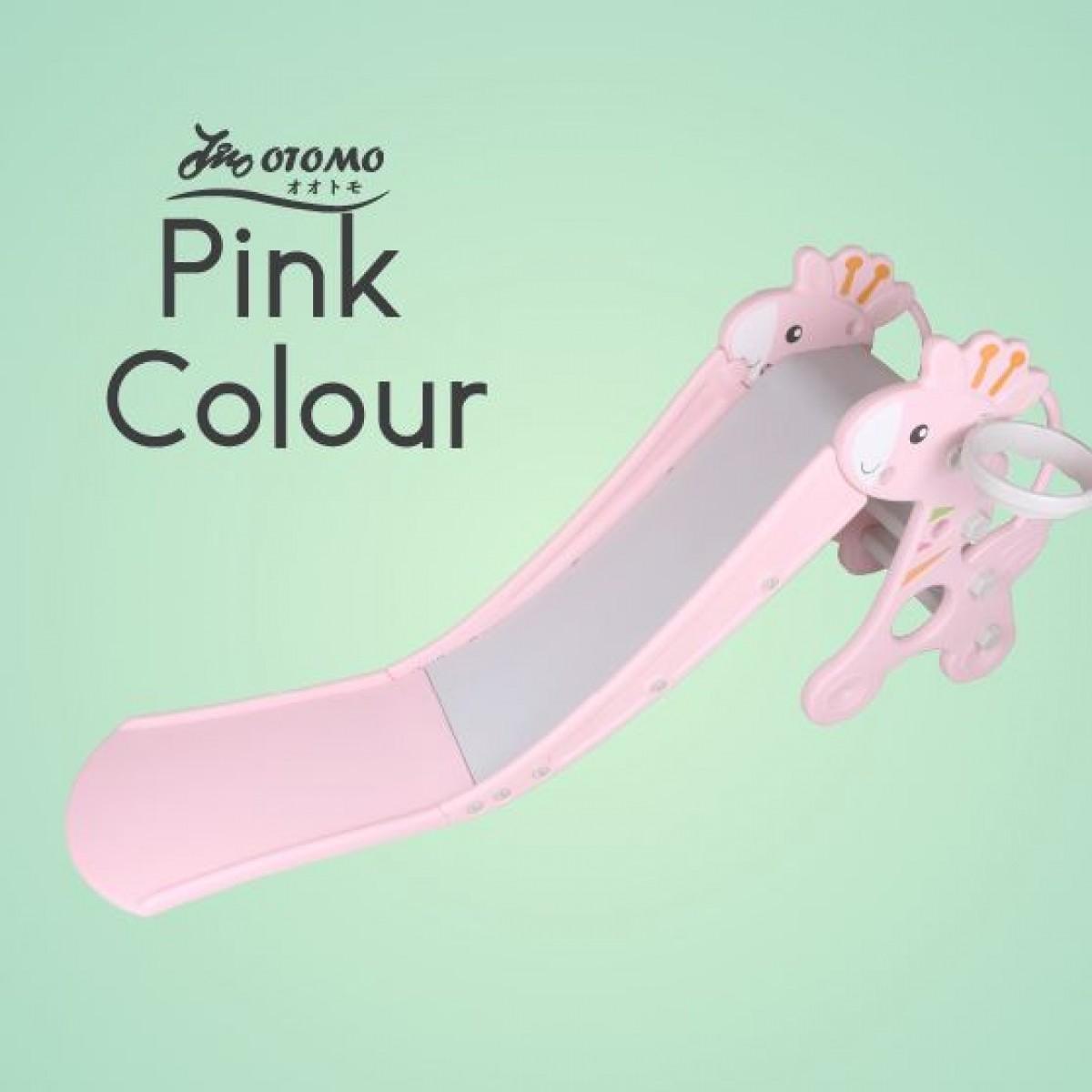 Fun Kidz Slider (Pink) - Kico Baby Center