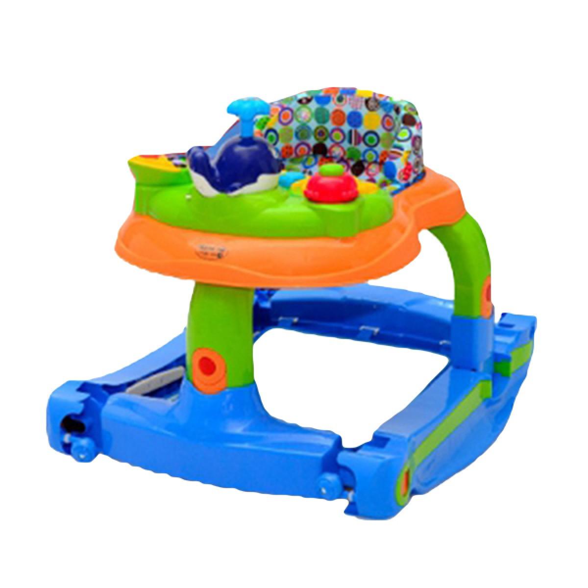 (Cd-W090rc) Baby Walker - Kico Baby Center