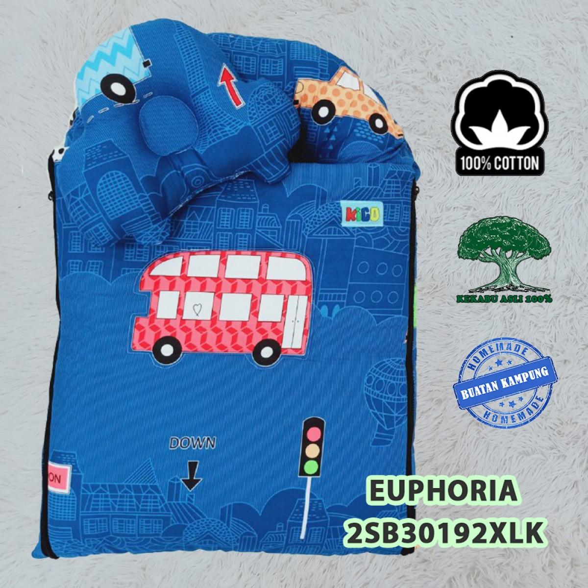 Euphoria - Kico Baby Center