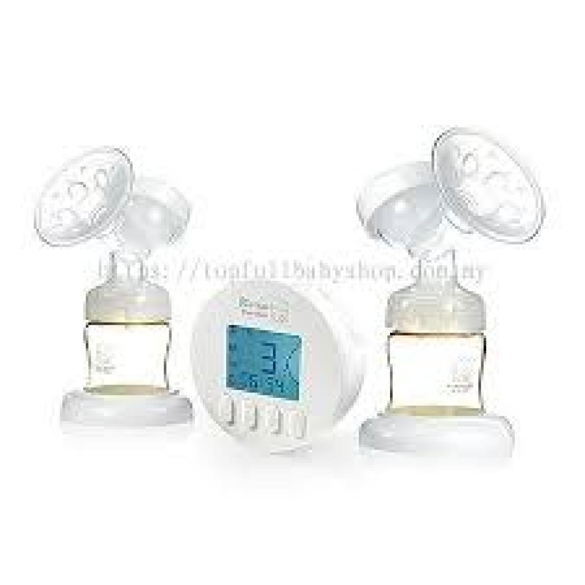 Kuku Duckbill Smart Electric Double Breast Pump - Kico Baby Center