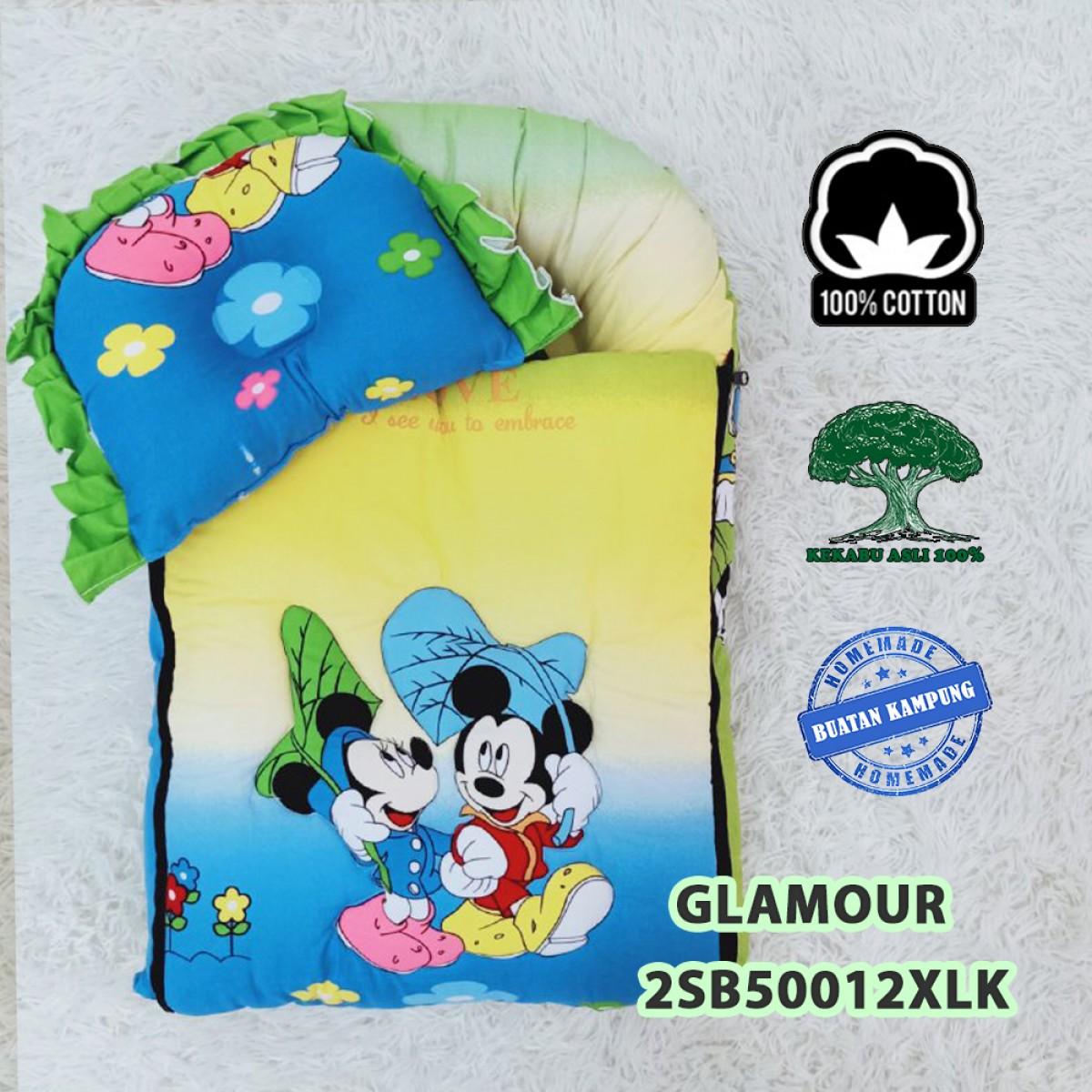 Glamour - Kico Baby Center