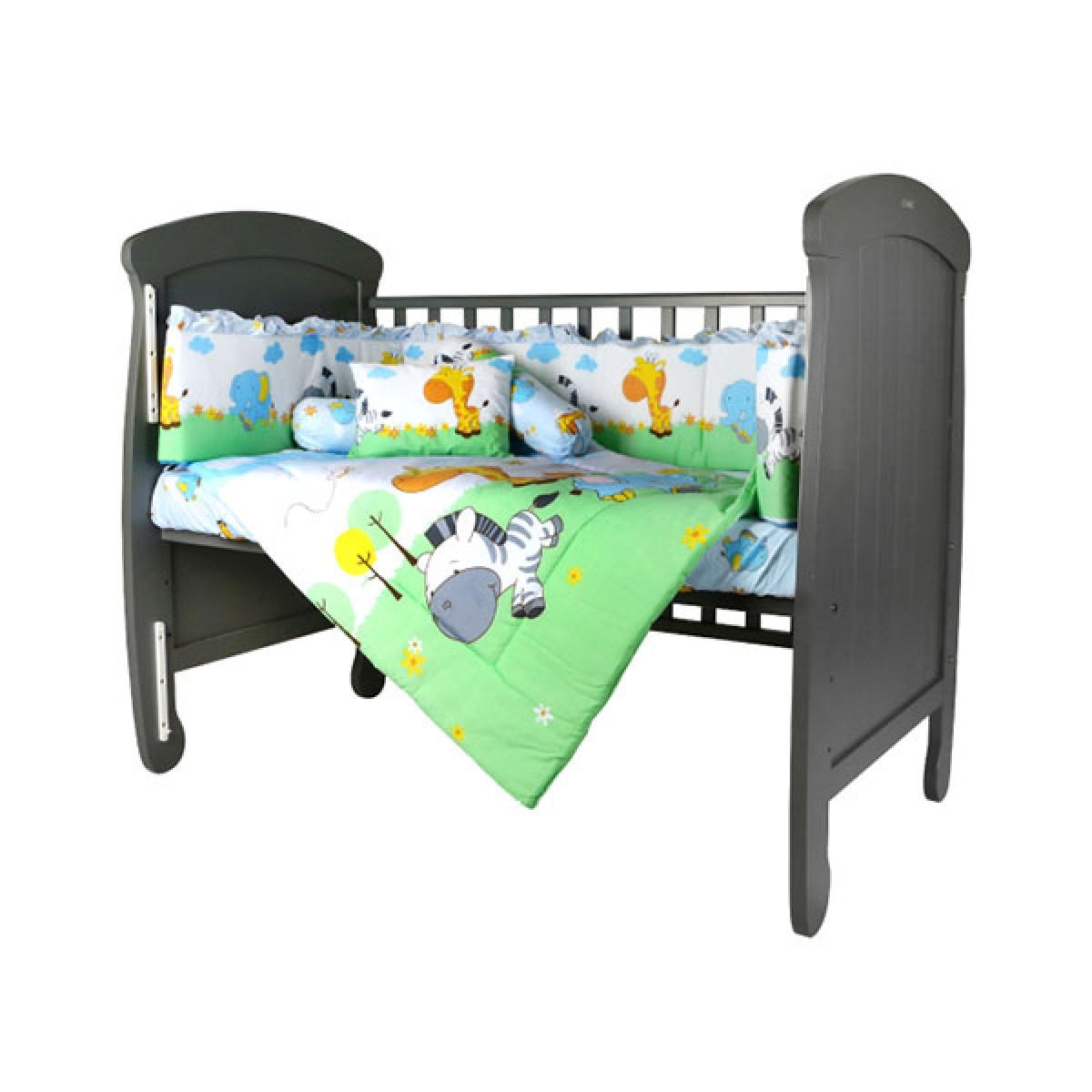 Lecy Bedding Set - Kico Baby Center