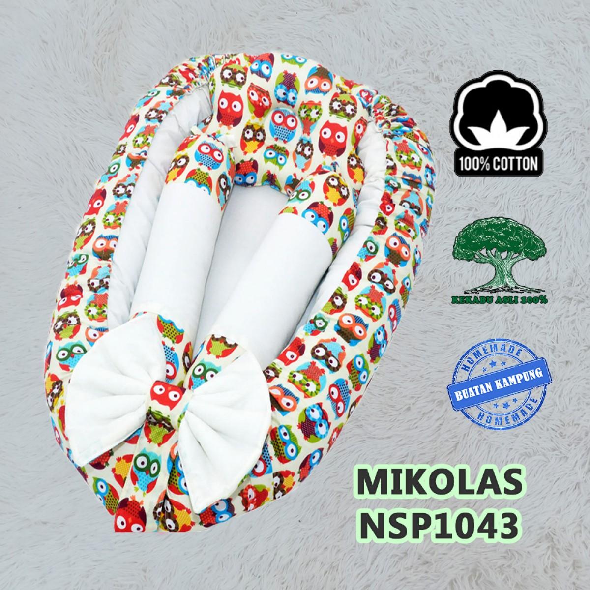 Mikolas - Kico Baby Center
