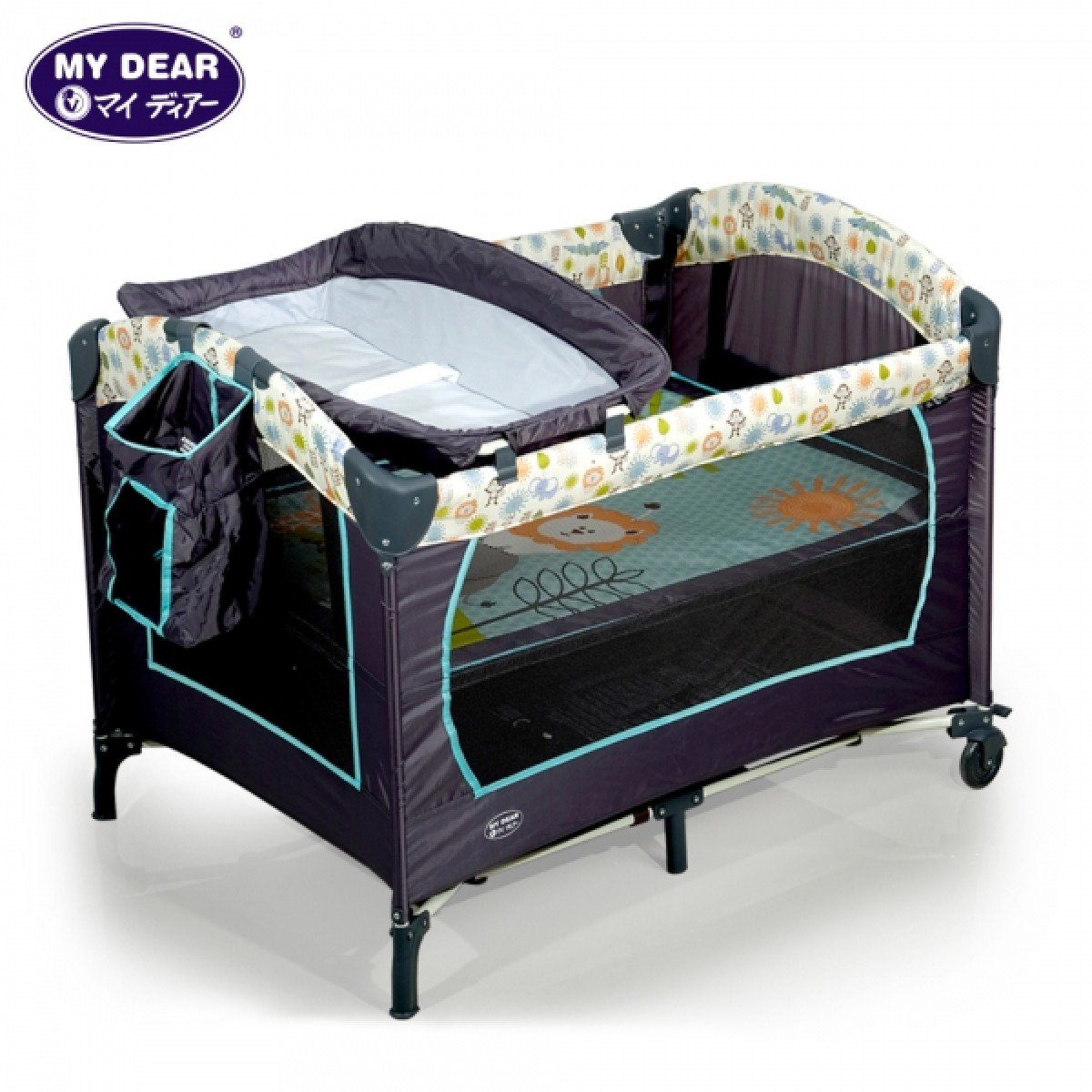 Monica Playpen - Kico Baby Center