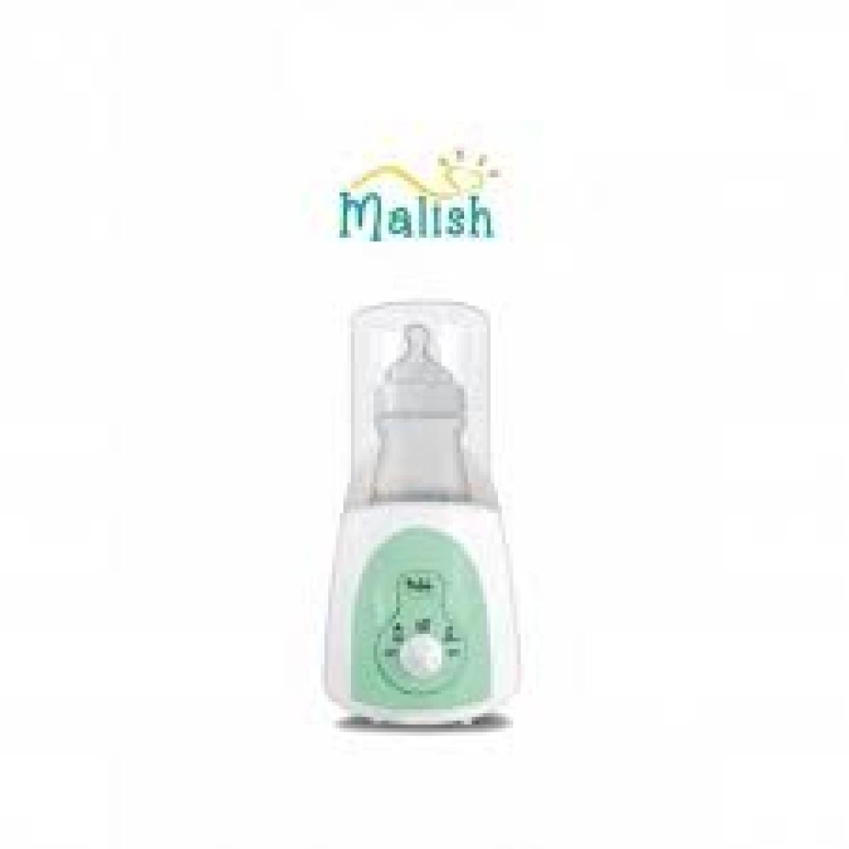 Malish Caldo Warmer/Sterilizer - Kico Baby Center