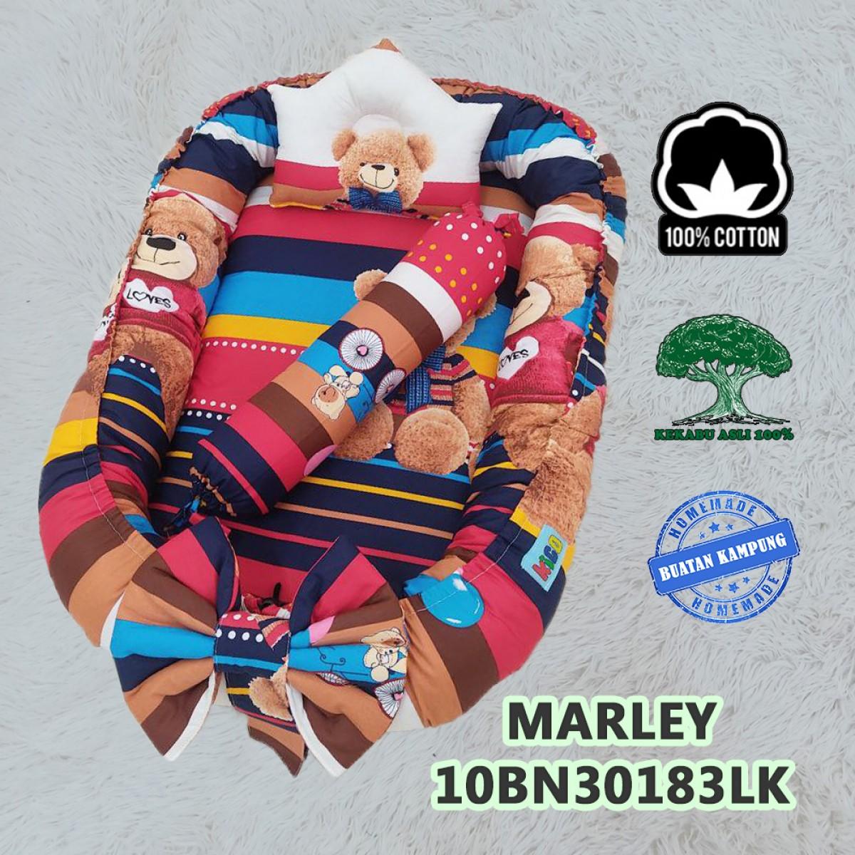 Marley - Kico Baby Center