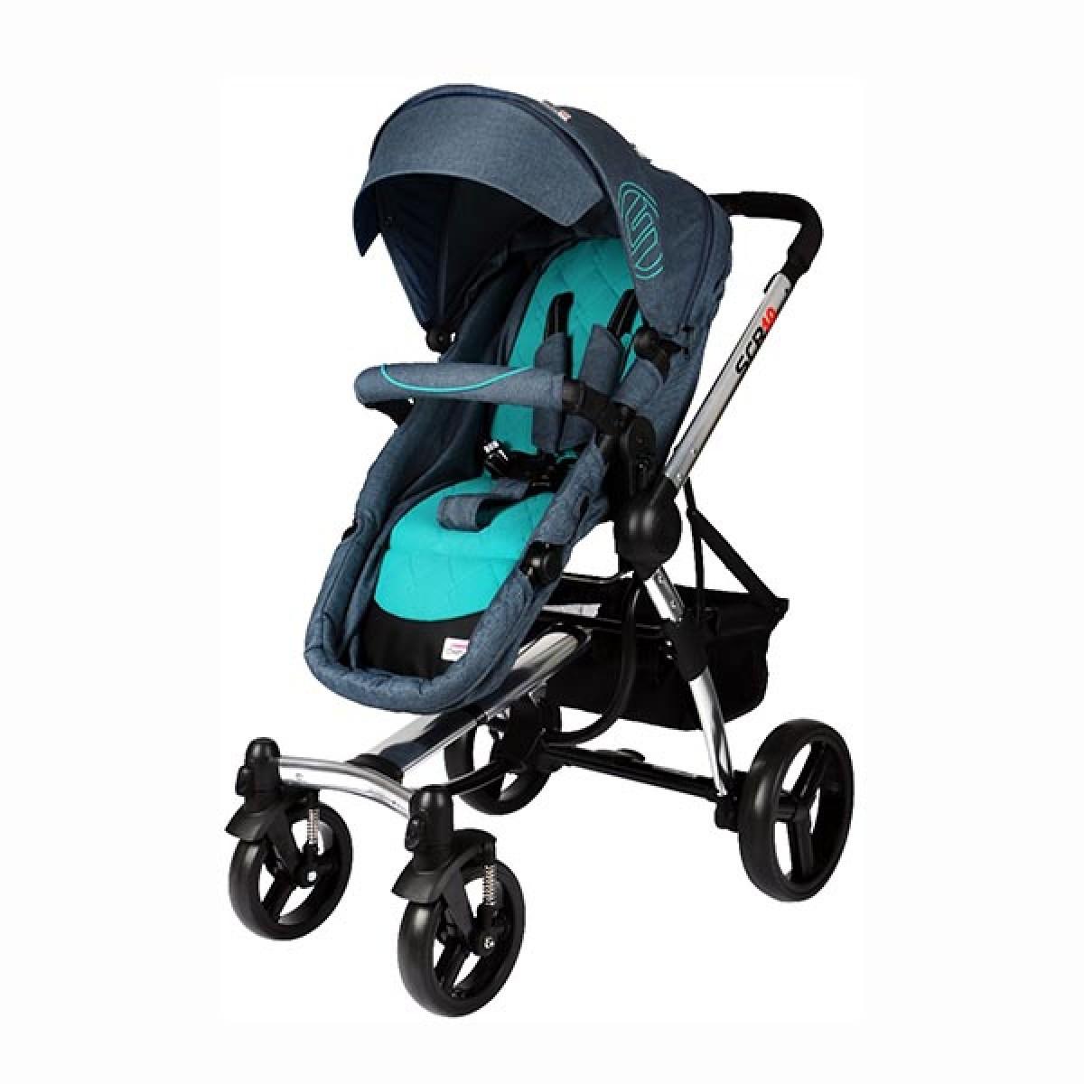 Scr 10 Stroller - Kico Baby Center