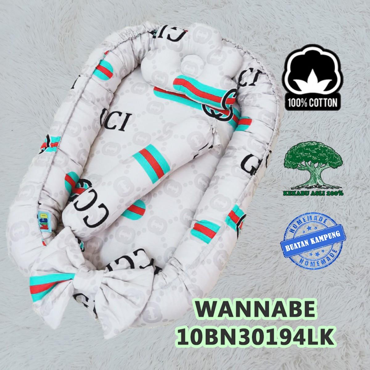 Wannabe - Kico Baby Center