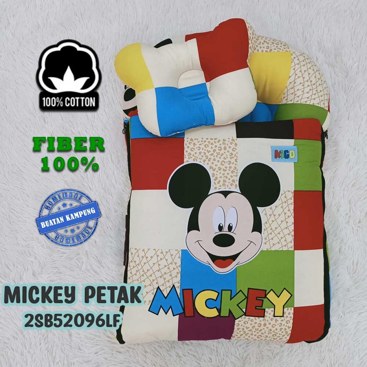 Mickey Petak - Kico Baby Center