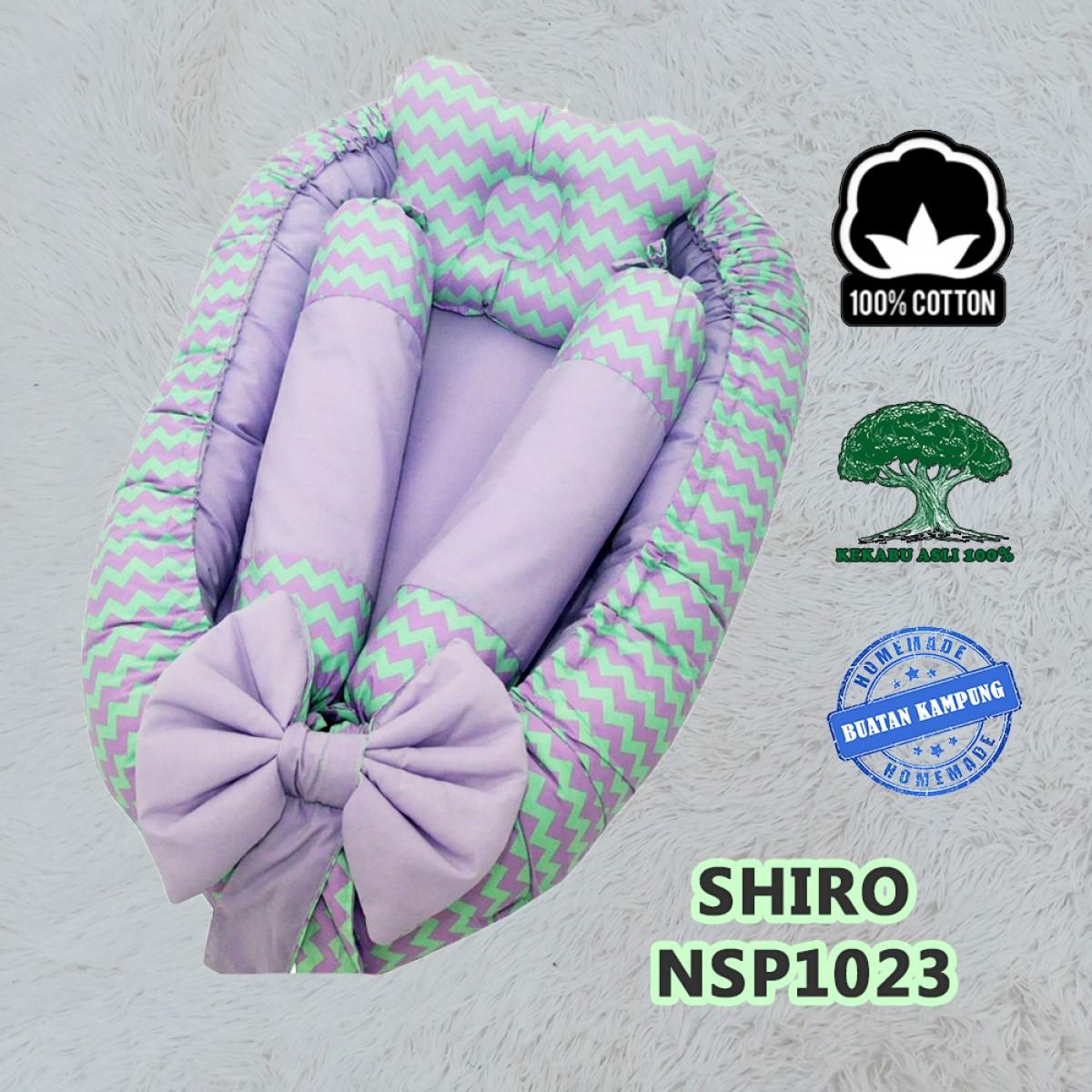Shiro - Kico Baby Center