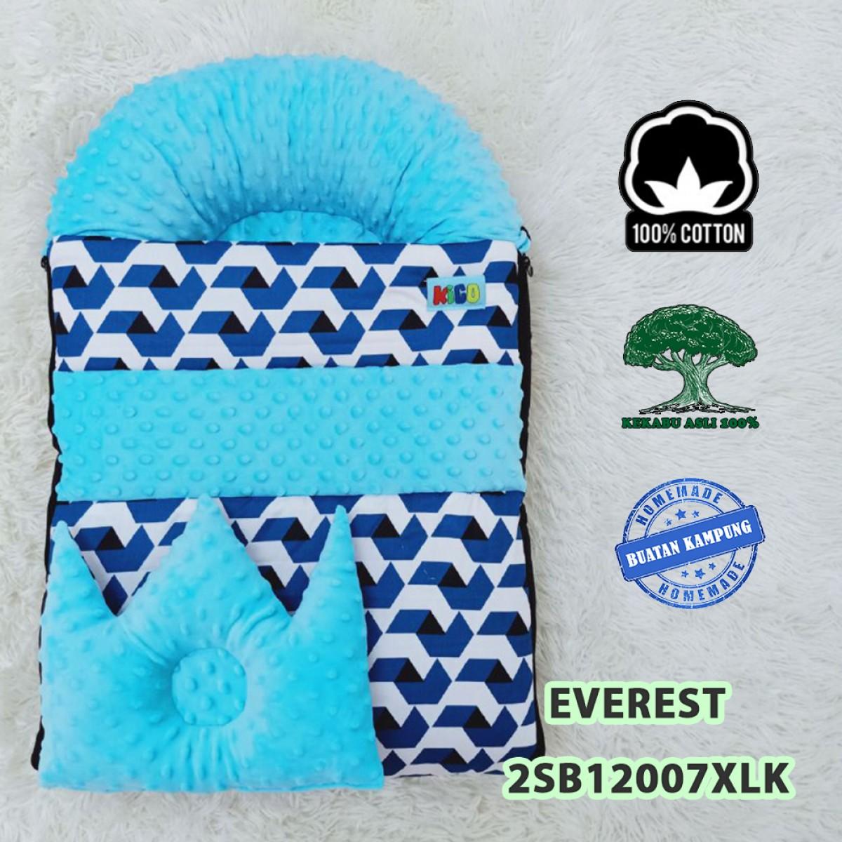 Everest - Kico Baby Center