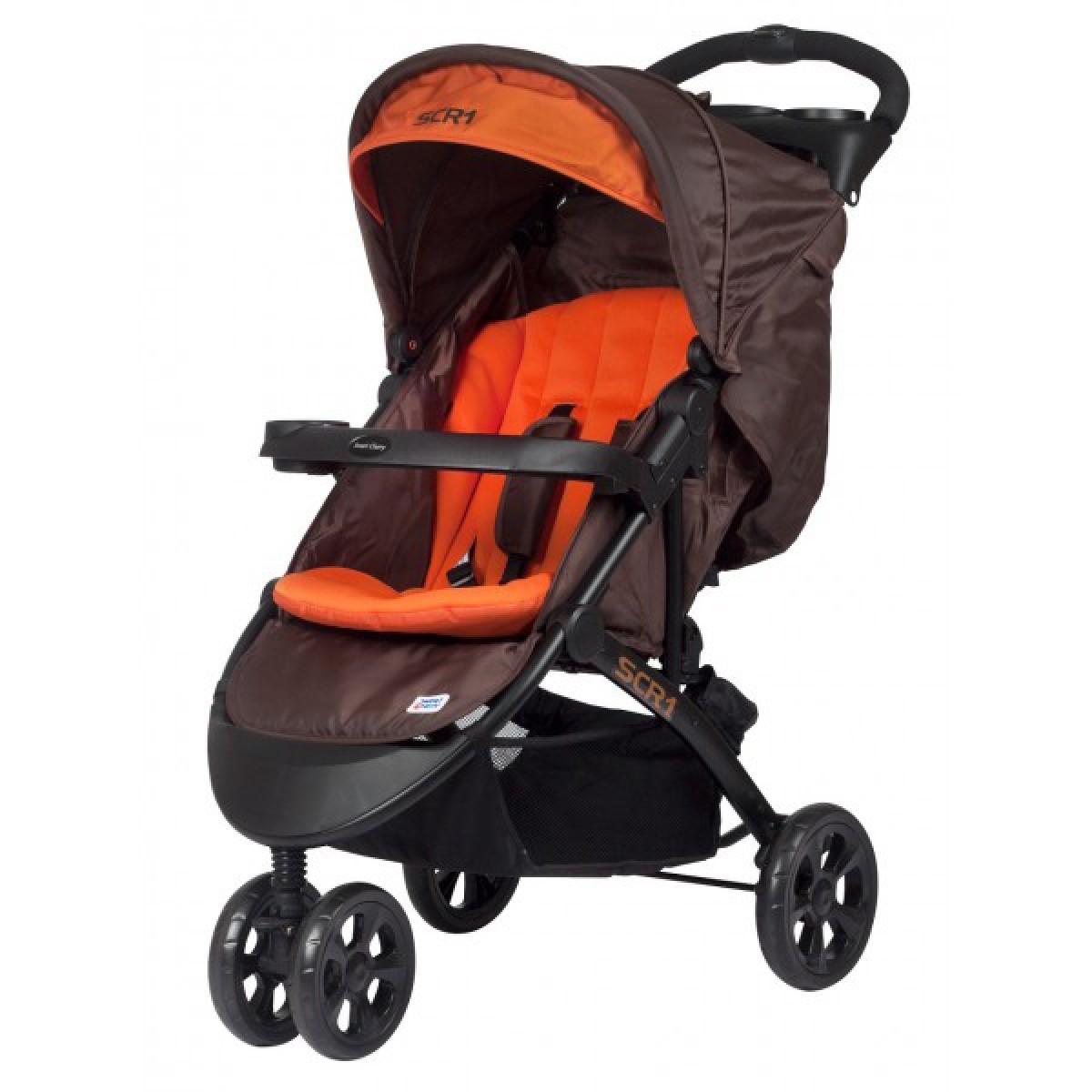 Scr 1 Vigor Jogger - Kico Baby Center