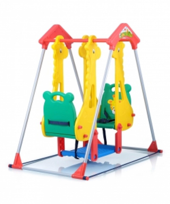 Twin Seat Baby Swing - Kico Baby Center