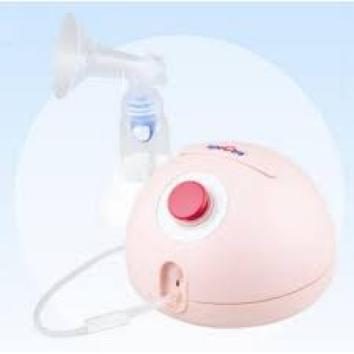 SPECTRA DEW 350 BREAST PUMP (WITH 1 BREAST SHIELD SET) - Kico Baby Center