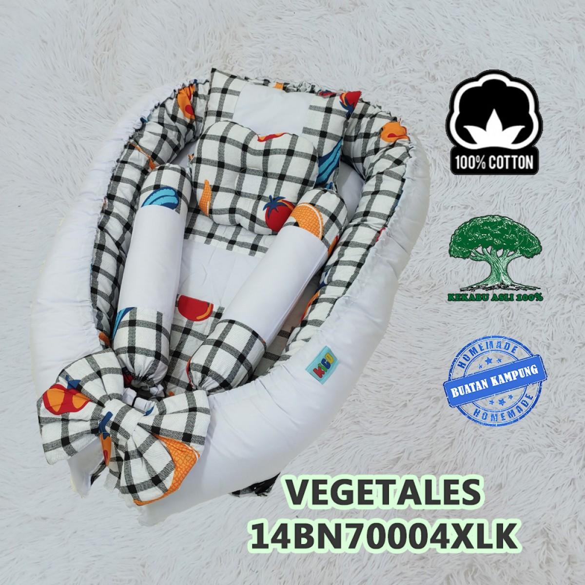 Vegetales - Kico Baby Center