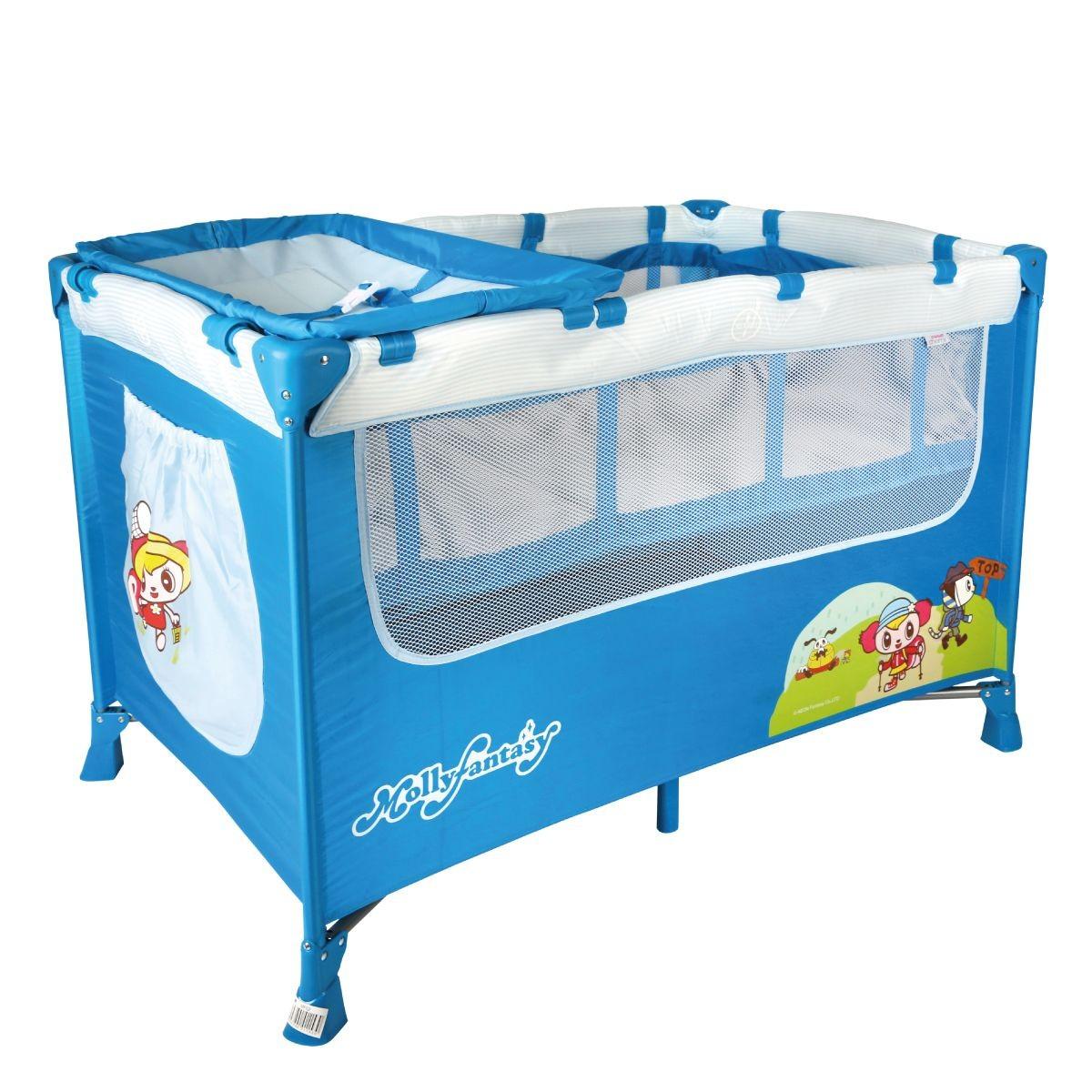 Molly Fantasy Playpen - Kico Baby Center